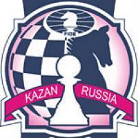 Elina Danielian Leads Kazan Grand Prix
