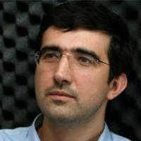 Kramnik Leads In Amber
