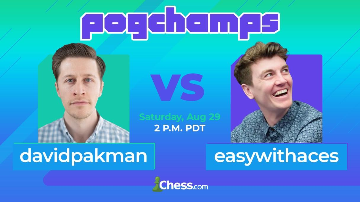 Epic Match Between Pakman And Easywithaces, xQc vs. Hafu Postponed To Sunday