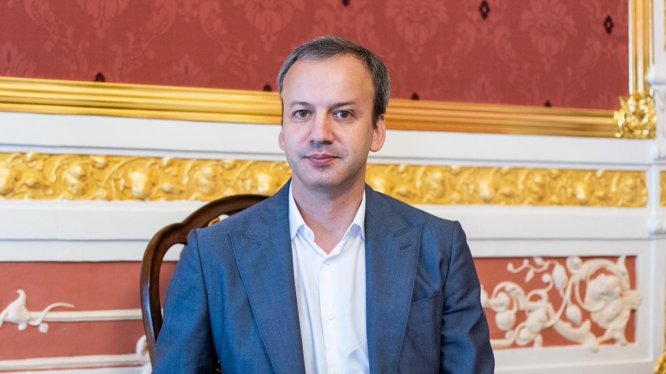 Hard Talk: FIDE President Arkady Dvorkovich On The Online Olympiad
