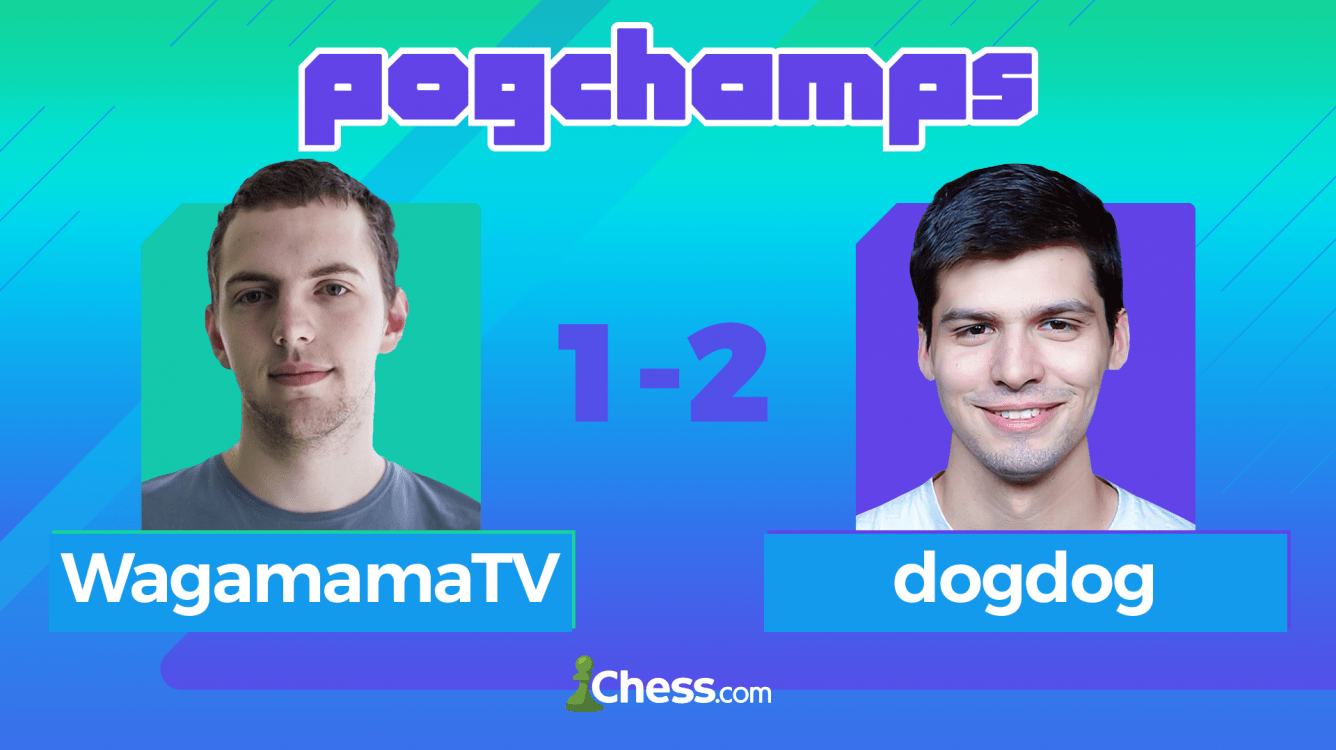 PogChamps 2: dogdog, Gripex90, Cizzorz Win In Exciting Quarterfinals