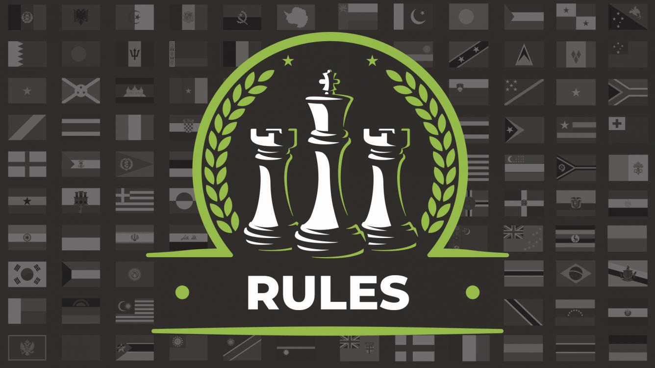 Clubs League Season 2 Rules