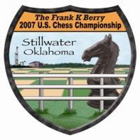 2007 US Chess Championship