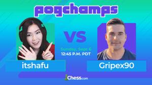 Today: PogChamps 2 Finals
