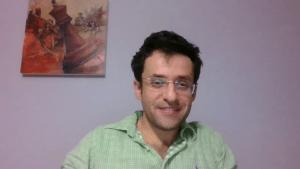 Аронян побеждает трижды и становится лидером турнира Chess9LX