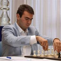 Mamedyarov wins 2007 Essent Tournament!