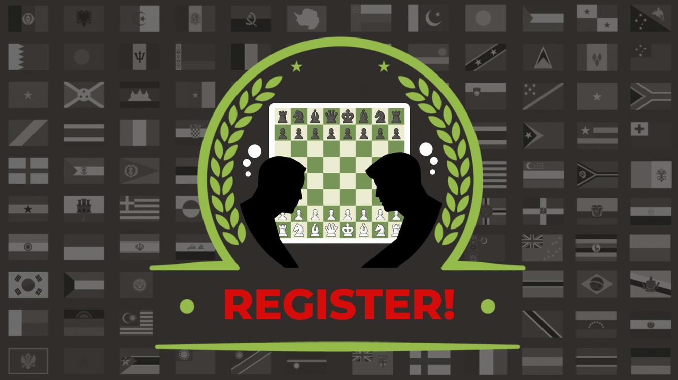 Register For Chess.com's Official Clubs League Season 2