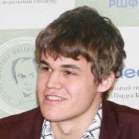 Carlsen To Defend Biel Title