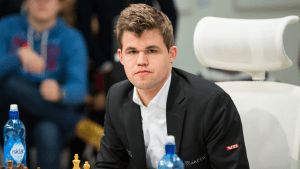 Carlsen Wins All On Saint Louis Rapid Day 2