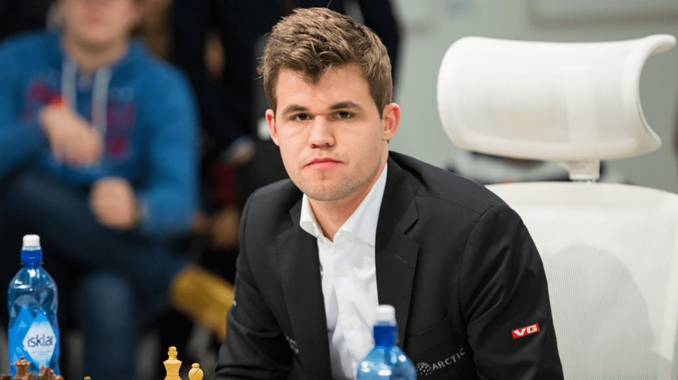 Carlsen Wins All On Saint Louis Rapid Day 2