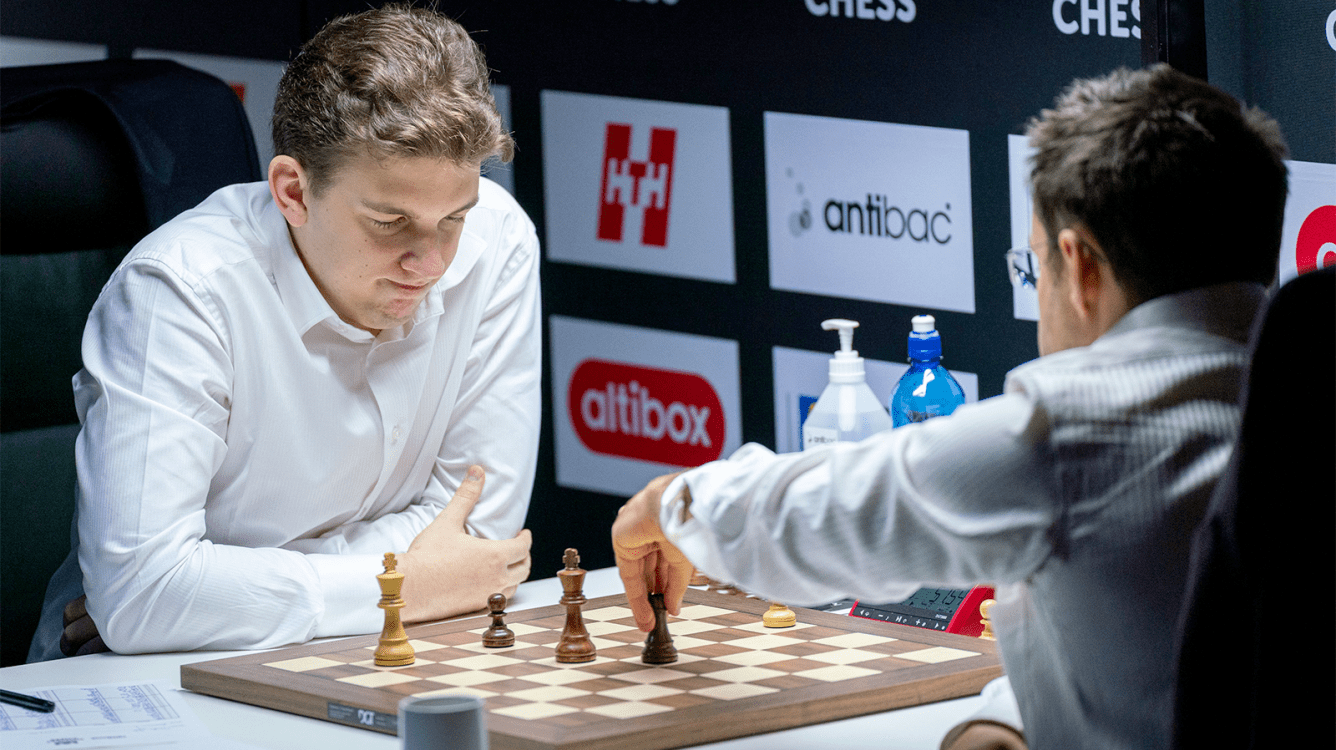Norway Chess ronda 3: Aronian alecciona a Duda en el final