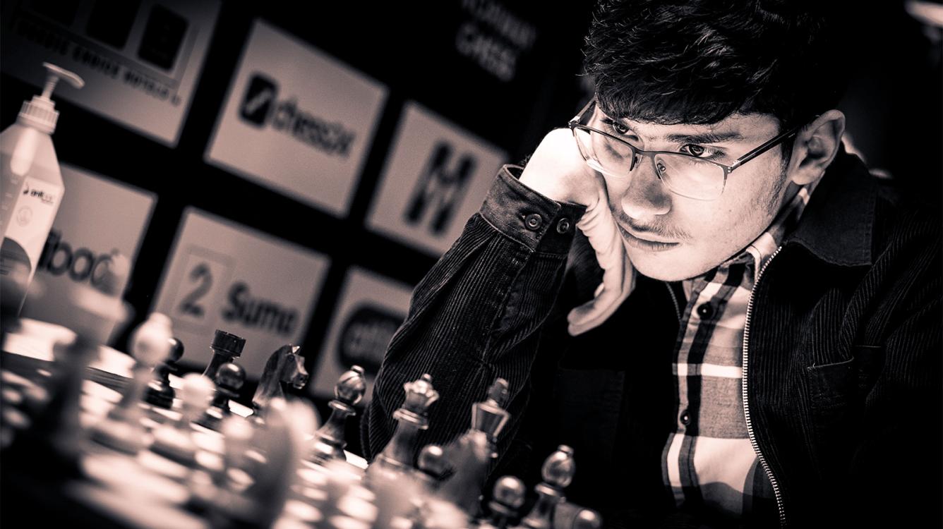 Norway Chess ronda 6: Carlsen se toma la revancha, Firouzja nuevo líder