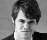 "Win ""An Evening With Magnus Carlsen"""