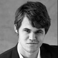 "Win ""An Evening With Magnus Carlsen"""