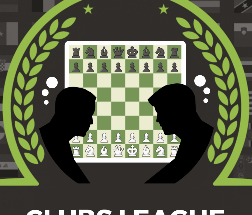 Round 1 Chess.com Club's League: USYD Chess Club v  Ballarat Chess Club: Sunday 8th November @ 5pm