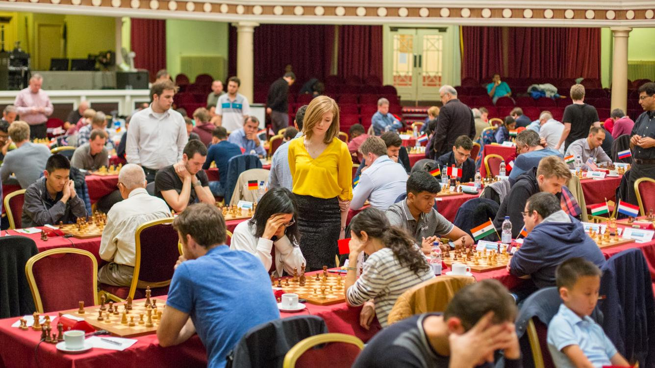 Should Open Tournaments Be Included In World Chess Championship Cycle?