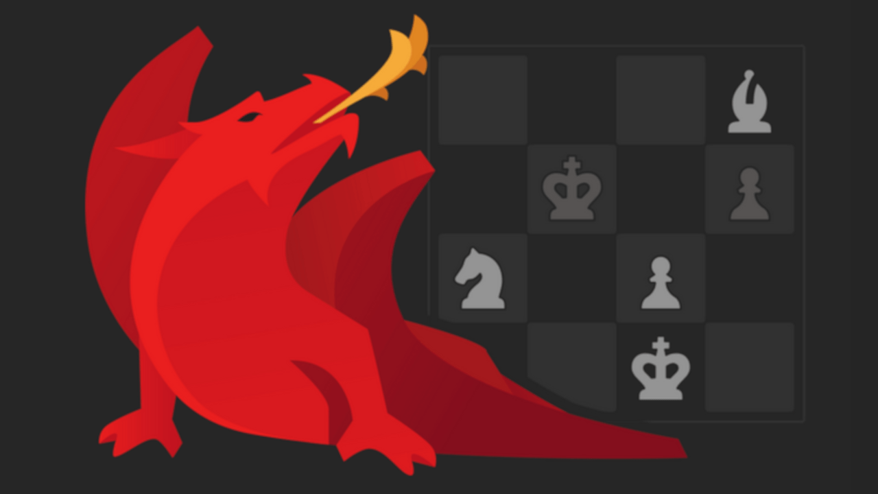 Komodo Releases Powerful New 'Dragon' Chess Engine