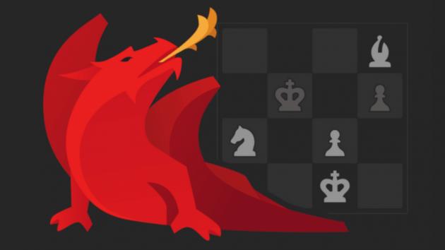 Komodo lança 'Dragon', a nova e poderosa engine de xadrez