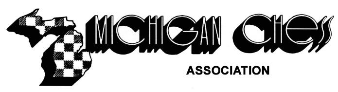 Michigan Chess Club League - Player Needed