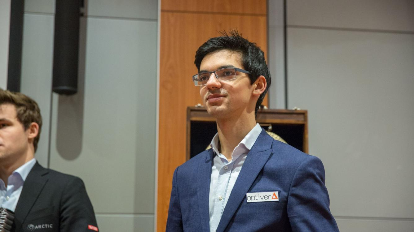 Giri Maintains Lead After Day Two Of Skilling Open