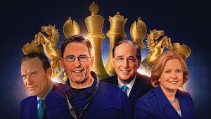 John D. Rockefeller V Donates 3 Million To Fund Generation Of US Chess Events