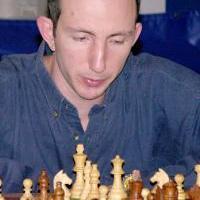 GM Mikhalevski wins 2007 Calvia Chess Festival!