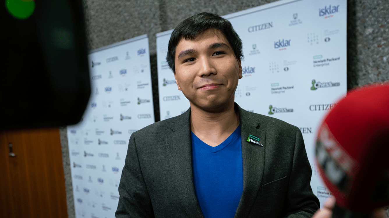 Wesley So Wins Skilling Open