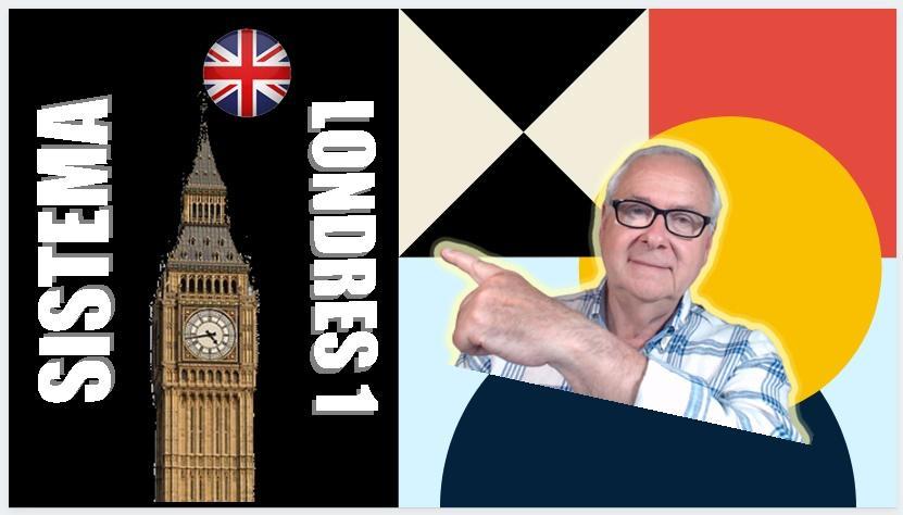 1 Sistema Londres
