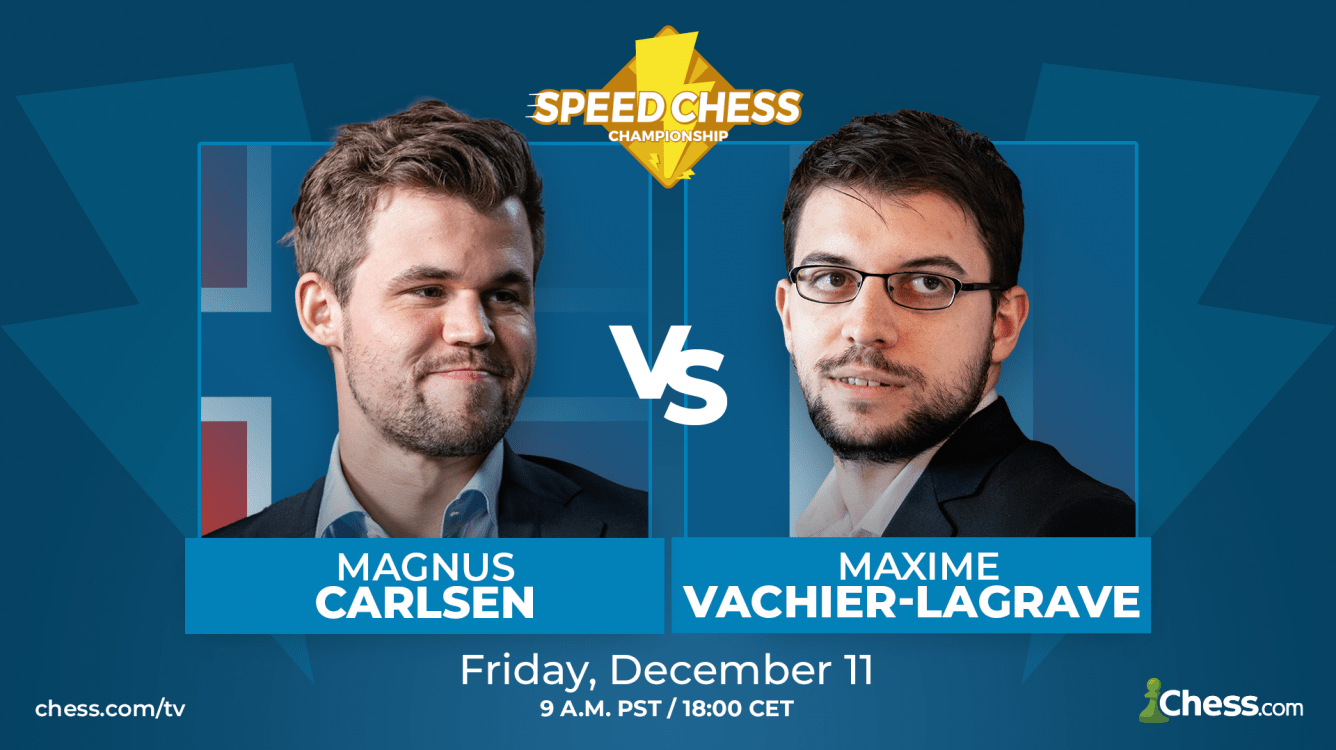 Speed Chess Semifinals Preview