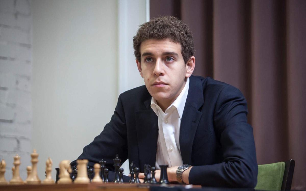 Naroditsky Checkmates Hess In Day 2 Of U.S. Championship Online Qualifier