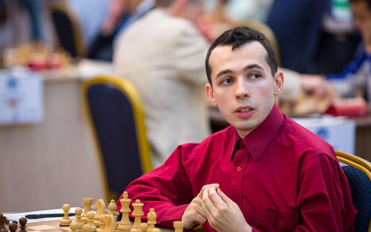 Wins For White Pieces In Day 3 Of U.S Championship Online Qualifier