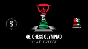 Las próximas Olimpiadas de Ajedrez serán en Moscú 2022 y Budapest 2024