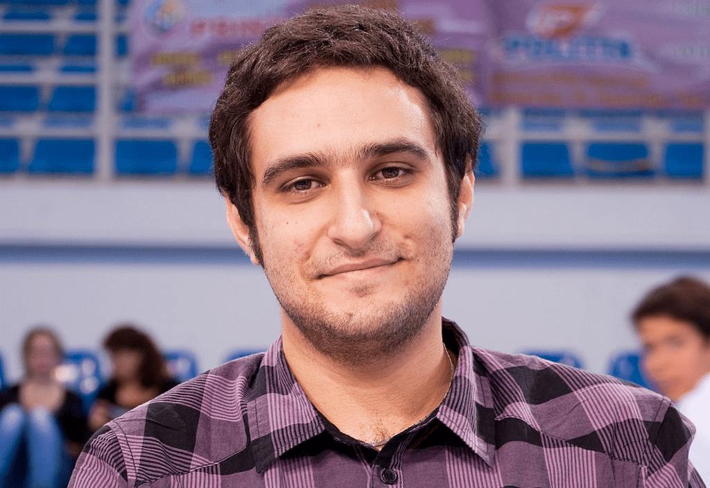Moradiabadi Beats Naroditsky In U.S. Championship Online Qualifier