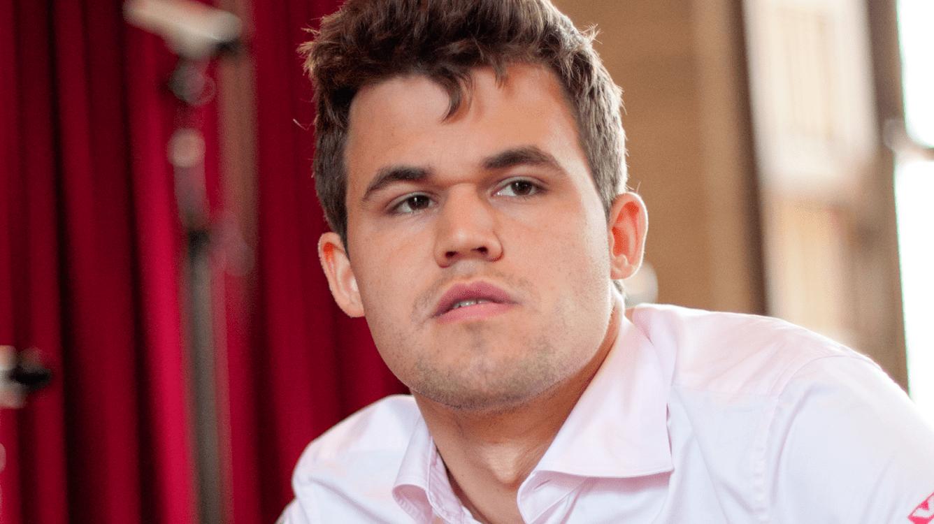 Airthings Masters: Carlsen Joins Leaders