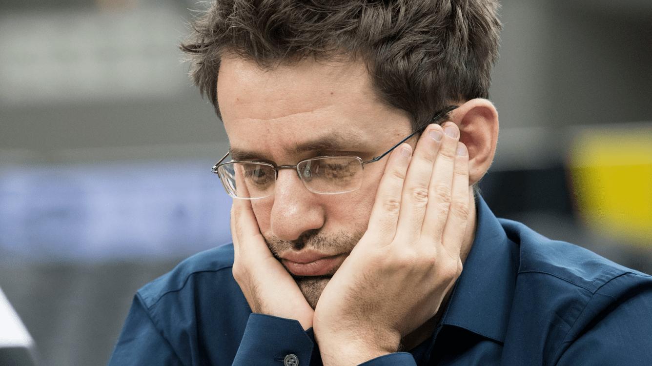 Aronian, Radjabov To Play Airthings Masters Final