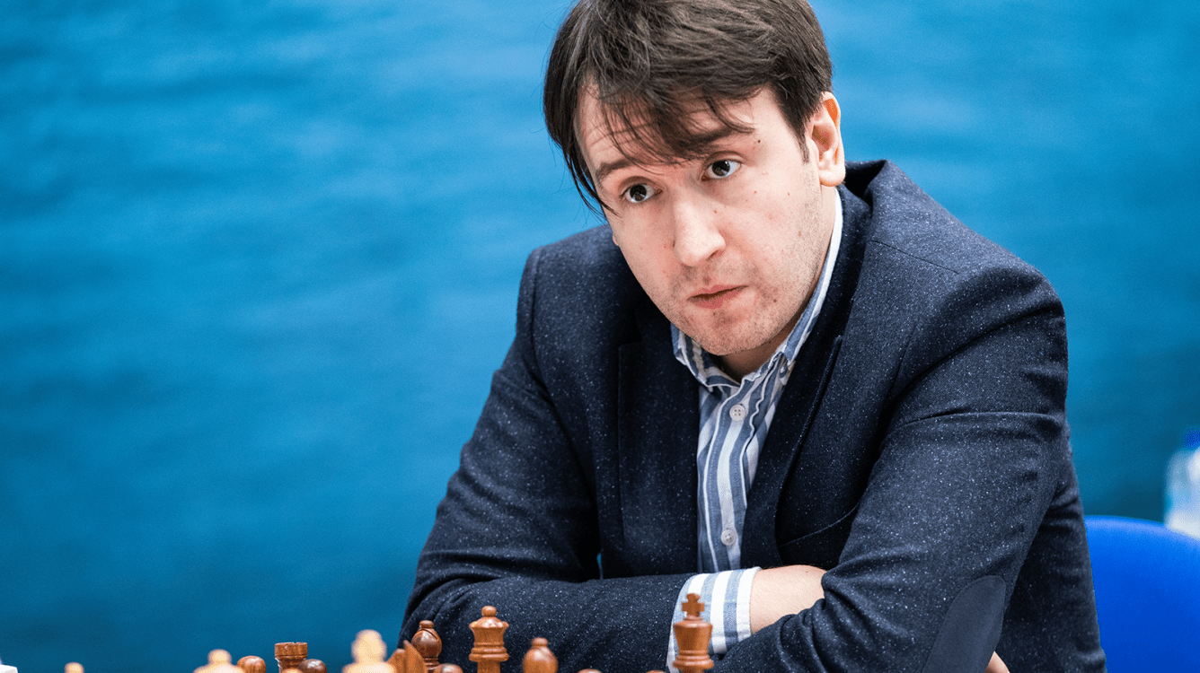 Airthings Masters Finals: Radjabov Wins 1st Match