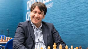 Radjabov gewinnt das Airthings Masters