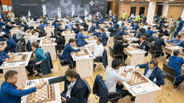 World Cup 2021 Qualifiers: FIDE Approves Hybrid Format