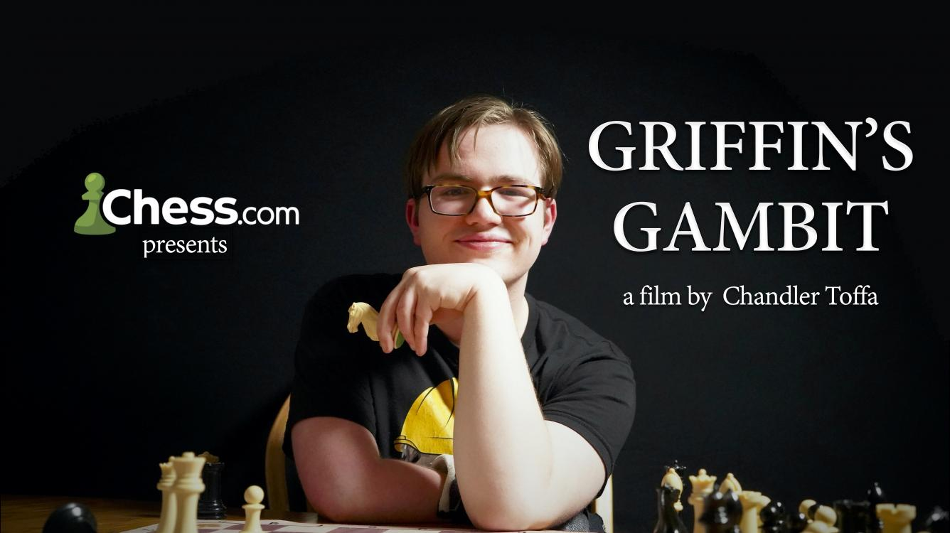 Chess.com Presents Griffin's Gambit