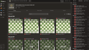 Chess.com's New Events Feature, The Perfect Platform To Follow The Candidates