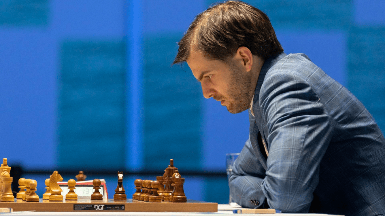 Debutant Grandelius Leads Tata Steel Chess 2021