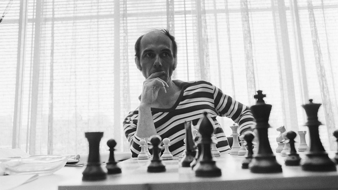 Любомир Кавалек, 1943-2021