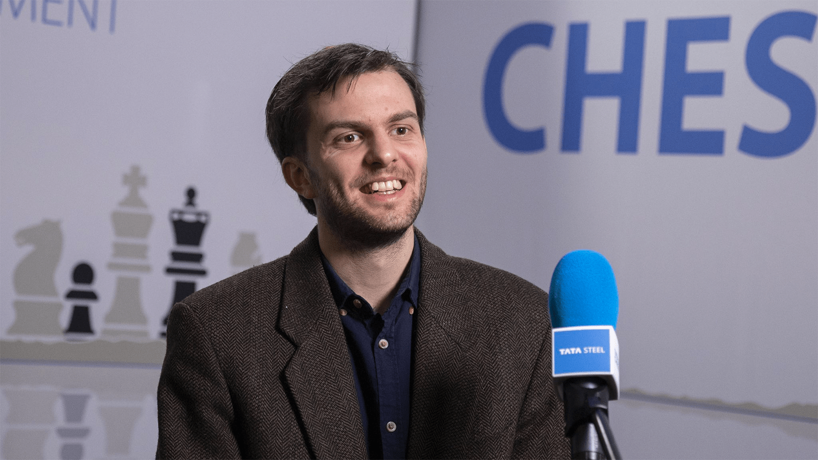 Tata Steel Chess Tournament: Grandelius Beats MVL To Reclaim 1st Place