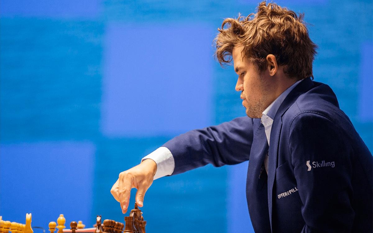 Вейк-ан-Зее: почему чемпион не может победить?