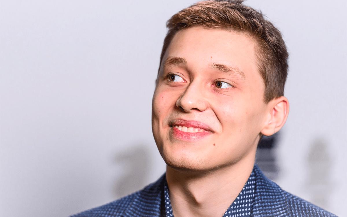 Вейк-ан-Зее: первая победа Андрея Есипенко