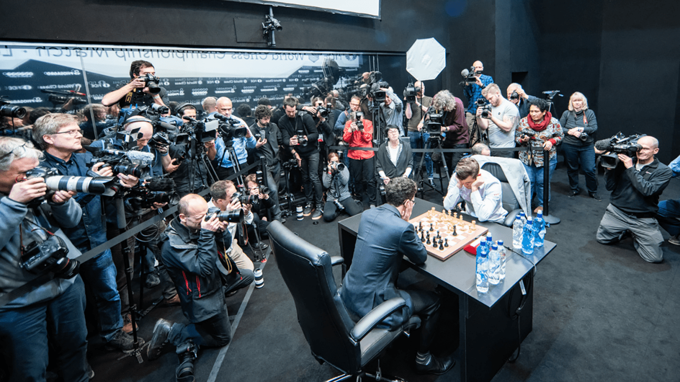 2021 FIDE World Chess Championship To Be Hosted By Dubai World Expo, Chess.com To Broadcast
