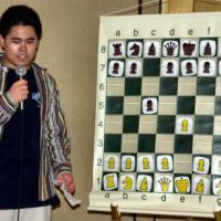 """GM Nakamura wins Magistral """"Ciutat de Barcelona 2007"""""""