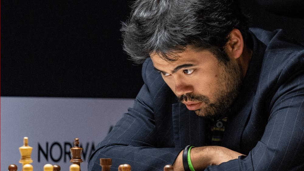 Opera Euro Rapid: Carlsen Leads, Nakamura Not Qualified Yet