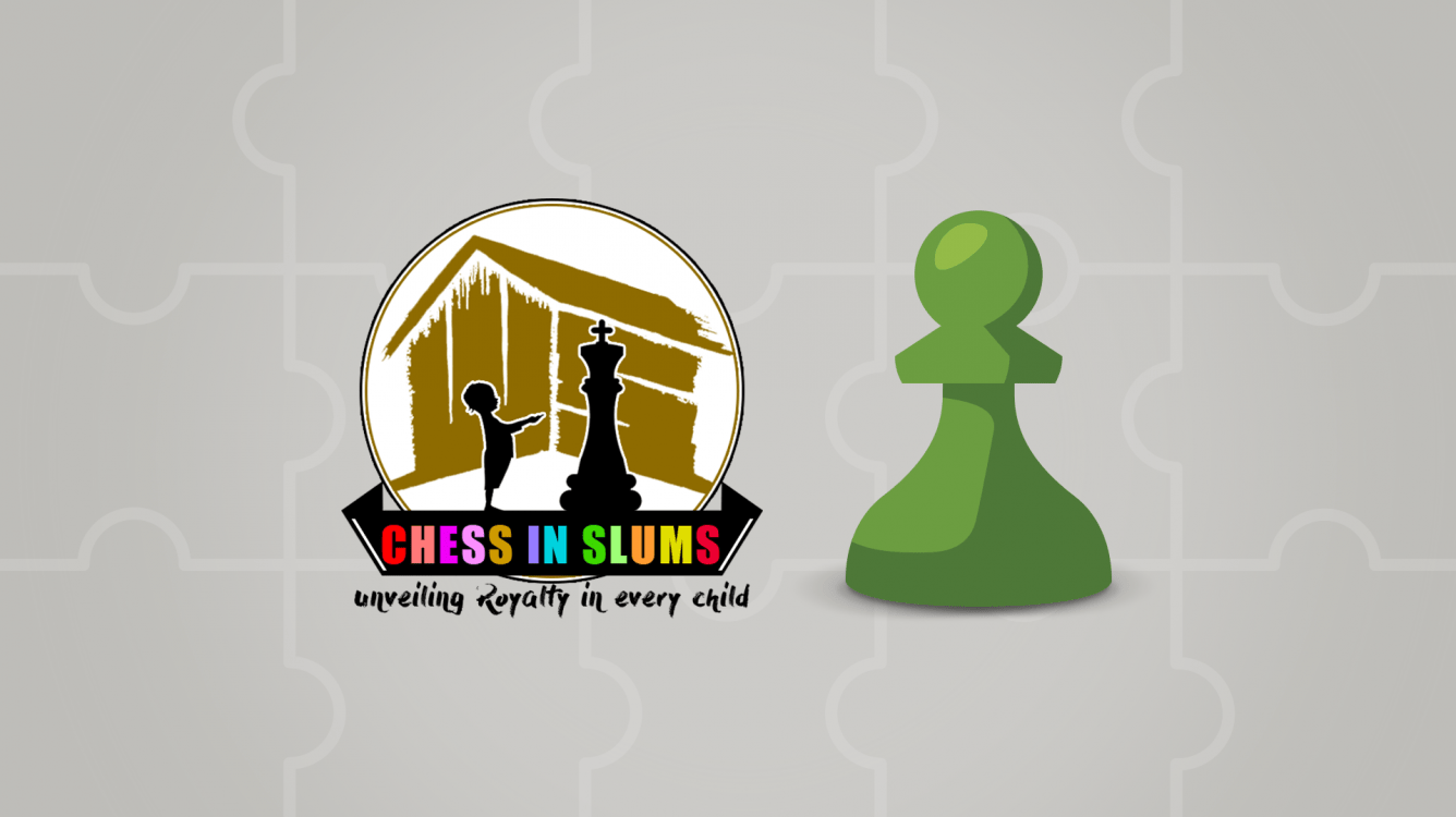 Chess.com Partners With Chess In Slums-Africa
