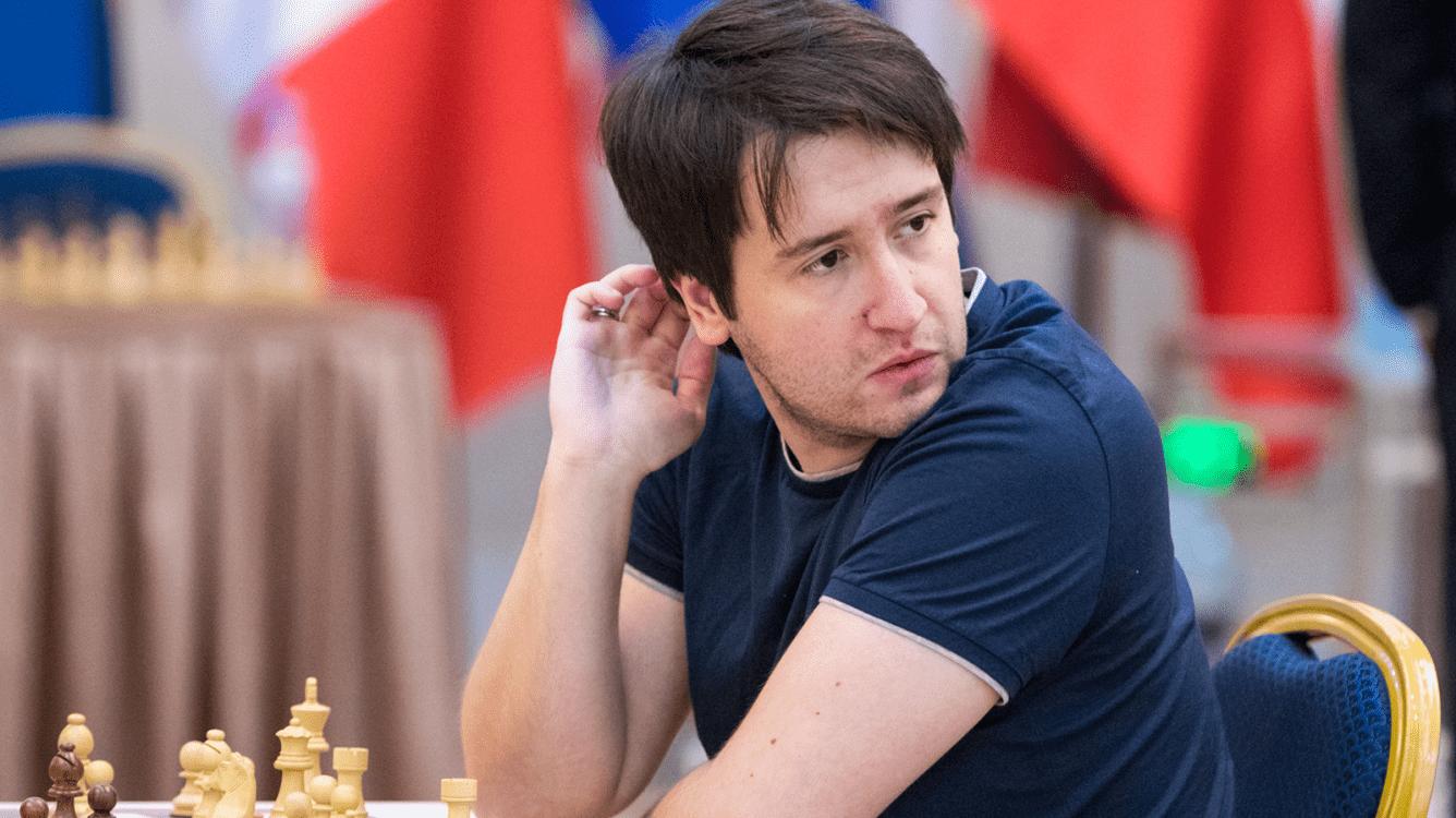 Opera Euro Rapid Final Tied; Radjabov Leads vs. MVL